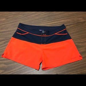Patagonia Women's Size 6 Shorts - Hiking/Board